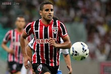 Barcelona confirm five-year deal with defender Douglas