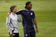 Didier Drogba still has killer instinct, says Jose Mourinho