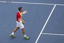 David Ferrer to meet Roger Federer in Cincinnati final