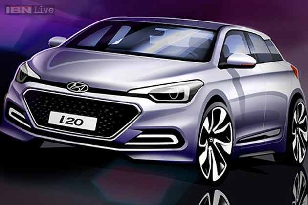 Hyundai Elite I20 5 Things You Should Know About The Upcoming Car