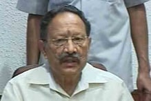 I am not in the race for Governor's post, says BC Khanduri