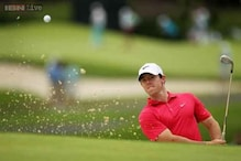 McIlroy targets Mahan's top spot at Deutsche Bank golf tournament
