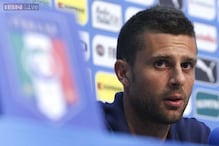 Watch: PSG's Thiago Motta attacked with a headbutt