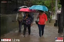 MeT department predicts heavy rainfall in the next 48 hours in Mumbai