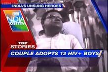 Society slowly changing, says Meerut man who adopted 12 HIV positive boys