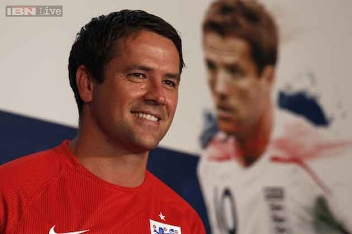 Michael Owen sees good times ahead for Manchester United and Liverpool