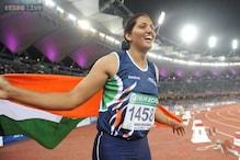 CWG 2014: Seema, Krishna qualify for women's discus throw final