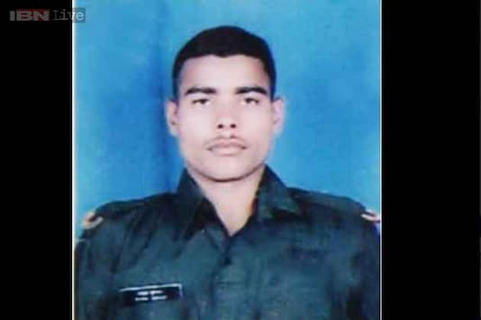 Kupwara encounter: Martyred Army soldier family criticises Modi government