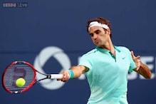 Roger Federer passes tough test to reach last 16 in Cincinnati