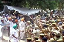 Maintain status quo on Haryana gurudwaras for now: SC to SGPC and HSGMC