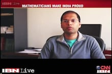 Subhash Khot wins the Nevanlinna prize for Mathematics, makes India proud