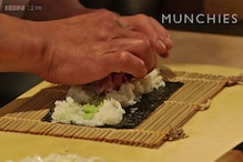 Watch: Turns out, you have been eating sushi wrong all your life. Here's the proper way to eat sushi