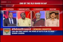 End of old guard in the BJP: Is it time for Advani and Joshi to retire?