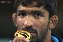 In pics: Commonwealth Games 2014, Day 8