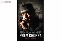 Prem Chopra's biography sums up his life beautifully