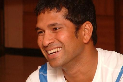 Sachin Tendulkar to flag off CRPF marathon on October 12