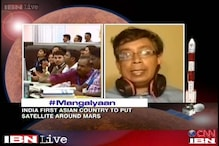 Mangalyaan shows that Indian technology has come of age, says NASA scientist