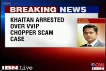ED arrests Gautam Khaitan in money laundering probe in VVIP choppers deal case