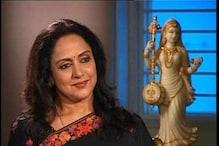 Hema Malini draws flak from NGOs over her remark on Vrindavan widows