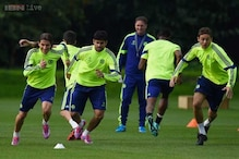 Champions League: Chelsea, Costa set to heap more misery on Schalke