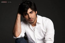 I'd want to stay away from TV right now, have done as much as I could: Fawad Khan