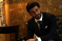 Sonam Kapoor talks and behaves like the Energizer Bunny: Actor Fawad Khan fondly teases his 'Khoobsurat' co-star