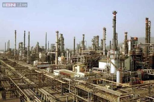 India's older refineries to face survival test on diesel deregulation