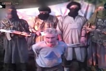 Algerian extremists allied with ISIS behead French hostage