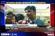 Mangalyaan proves India's self-reliance, say ISRO scientists