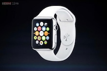 'Very future techno, as opposed to feminine sexy': Fashion world and film fraternity divided on first look at Apple Watch
