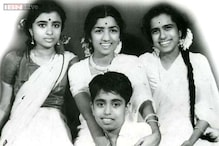 Lata Mangeshkar: 16 Rare Pictures of the Legendary Singer