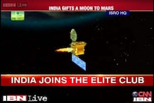 Mangalyaan: India keeps its date with Mars, and history