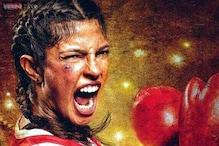 Priyanka Chopra: Sad that people watching the film have no idea who Mary Kom is