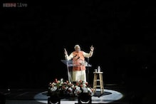 India's journey to Mars was cheaper than auto ride: Modi at madison Square
