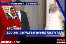 News 360: PM Modi raises border issue with Chinese President Xi