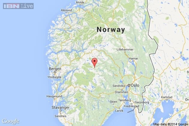 Norway 2 Killed In Railway Underpass Explosion News18