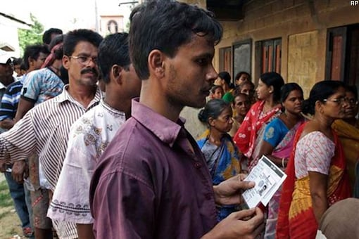 Bypolls: Voting held for 33 Assembly, 3 Lok Sabha seats, counting on September 16