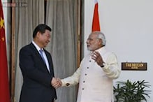 India signs 15 agreements with China, strengthens ties