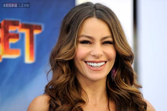 Sofia Vergara is highest paid TV actress at $37 million: Forbes