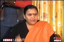 Local units should introspect where we went wrong, says Uma Bharti
