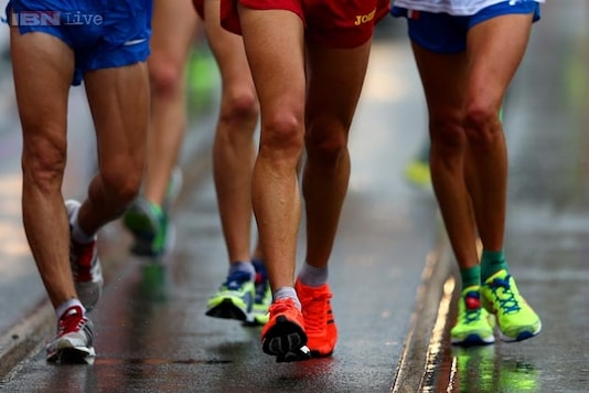 Asian Games: Irfan finishes fifth, Krishnan disqualified in 20km race walk