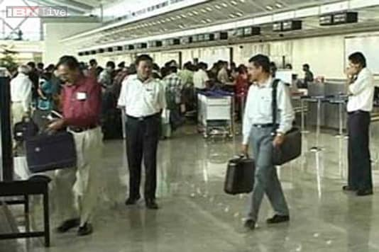 Radar trouble affects operations at Kolkata airport