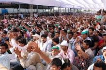 Haryana CM Bhupinder Singh Hooda's seat Garhi Sampla Kiloi tough for BJP, INLD
