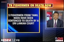 Tamil Nadu CM urges Modi to ensure release of Indian fishermen given death penalty