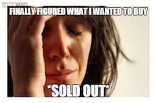 'I don't need it, but it's on sale! Add to cart': 10 things every online buyer went through during the Flipkart Big Billion Day sale