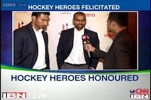 Goalkeeper Sreejesh targets Olympics hockey gold after Asiad triumph