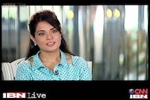 Idol chat: Richa Chadda talks about 'Tamanchey'
