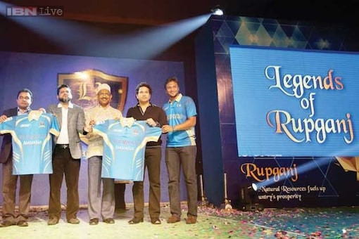 Legends of Rupganj: Believe it or not, it's the name of a cricket club