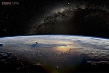 Dark matter in Milky Way half of what was thought: Study