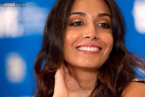 I don't really rely on someone else to give me the opportunity to be an artist: Monica Dogra
